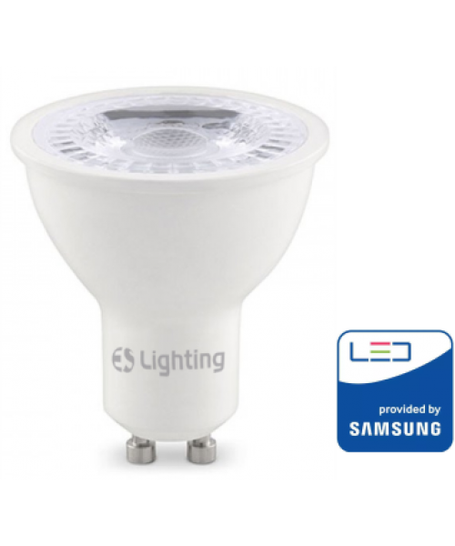 LED Lamp Gu10 7W Dimmable